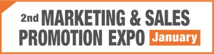 MARKETING & SALES PROMOTION EXPO