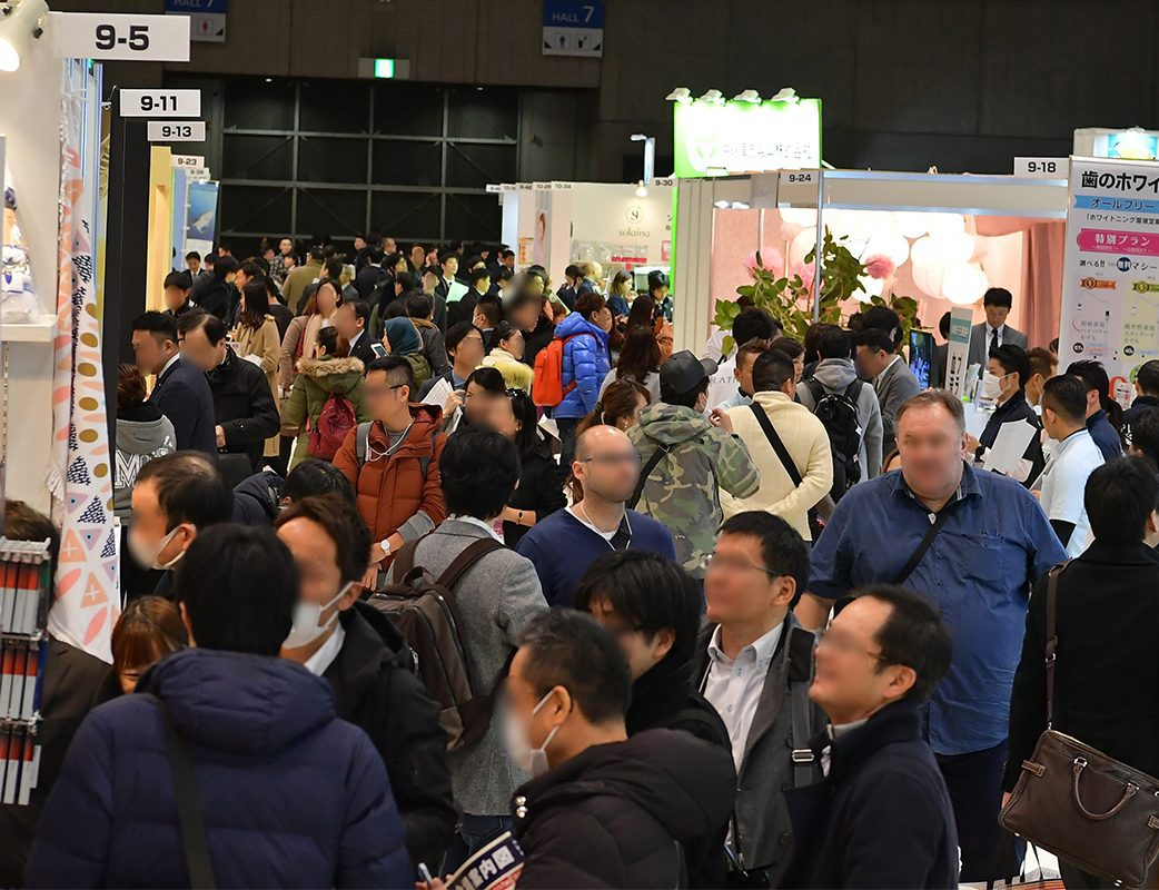 GIFTEX TOKYO [JANUARY] - Variety-Gifts Expo | LIFESTYLE Week